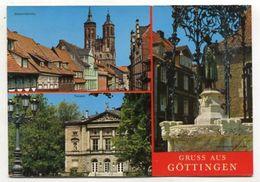 GERMANY - AK305963 Gruss Aus Göttingen - Goettingen