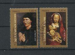 FRANCIA 2010 YV 4525/26 - Frankreich