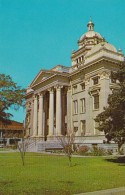 Georgia Valdosta Lowndes County Court House