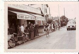 Photo Courses Cycliste à Champigneulles - Ciclismo