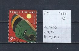 Finland 1999 - YT 1460 Gest./obl./used - Finland