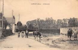 02 - AISNE / 022333 - Lappion - L' Abreuvoir - Francia