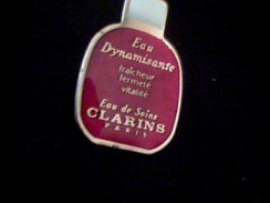 Eau Dynamisante Clarins - Perfume