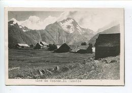La Muzelle Alpe De Venosc - Francia