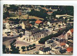 Cabourg Vue Aérienne - Cabourg