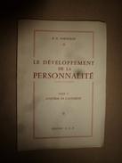 Le Développement De La Personnalité (Acquérir De L'autorité) Par R. G. Vaschalde - Books, Magazines, Comics