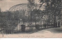 Paris - Au Jardin Des Plantes - Grande Volière ( Zoo ) - District 05