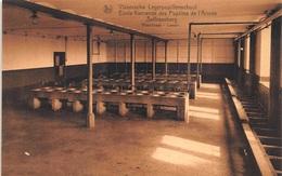 Saffraanberg   Sint-Truiden     Vlaams Legerpupillenschool School Militair    Waszaal   I 1774 - Sint-Truiden