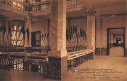 Saffraanberg   Sint-Truiden     Vlaamse Legerpupillenschool School Militair    Ingang Inkomhal    I 1777 - Sint-Truiden