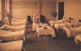 Saffraanberg   Sint-Truiden     Vlaamse Legerpupillenschool School Militair  Ziekenzaal   I 1779 - Sint-Truiden