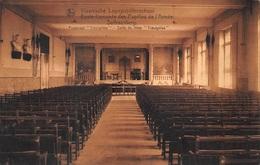 Saffraanberg   Sint-Truiden     Vlaamse Legerpupillenschool School Militair  Feestzaal   I 1780 - Sint-Truiden