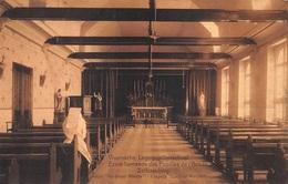 Saffraanberg   Sint-Truiden     Vlaamse Legerpupillenschool School Militair Kapel    I 1781 - Sint-Truiden