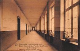 Saffraanberg   Sint-Truiden     Vlaamse Legerpupillenschool School Militair Gang Taborah    I 1782 - Sint-Truiden