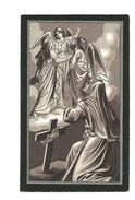 Z 209. Soeur MARIE-LUTGARDE Des Cinq Plaies De N.S. (E. Rijckmans) - °OLEYE 1852 / +ST-TROND 1918 - Devotion Images