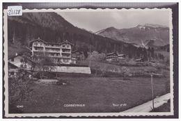 DISTRICT D'AIGLE - CORBEYRIER - TB - VD Vaud