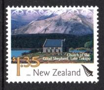 NEW ZEALAND 2004 New Zealand Landscapes NZD1.35: Single Stamp UM/MNH - New Zealand