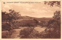 HERBEUMONT S/SEMOIS - Promenade Du Rocher Des Corbeaux (Point De Vue) - Herbeumont