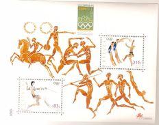 Portugal ** & Jogos Para Olímpicos De Sidney 2000 (237) - Sommer 2000: Sydney - Paralympics