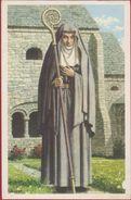 De Heilige Gertrudis Sainte Gertrude Gertrudis De Nivelles Santa - Devotion Images