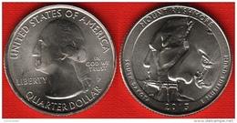 "USA Quarter (1/4 Dollar) 2013 P Mint ""Mount Rushmore"" UNC - 2010-...: National Parks"