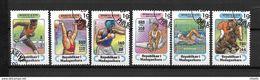LOTE 1448  ///   (C015)  MADAGASCAR  DEPORTES    ¡¡¡¡¡¡ LIQUIDATION !!!!!! - Madagascar (1960-...)