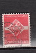 ALLEMAGNE ° 1935 YT N° 531 - Allemagne