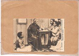 OCEANIE - Elèves Catéchistes En NOUVELLE CALEDONIE Missions Des PP Maristes - BORD - - Figi