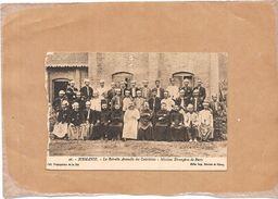 BIRMANIE - La Retraite Annuelle Des Catéchistes - Missions Etrangères De Paris Vendue En état - BORD - - Postales