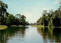 CPSM Lagos State-Itoikin River         L2429 - Nigeria