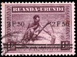 Ruanda 0116 (o) - Ruanda-Urundi