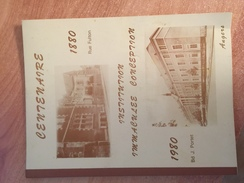 Angers Centenaire De L Immaculée Conception Ecole Libre 1880 / 1980 Bd Jacques Portet - Livres, BD, Revues