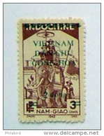 VIETNAM DU NORD            N° 28               NEUF** - Vietnam
