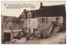 GARGILESSE - L'hôtel Des Artistes (la Mère Chamblant) - France