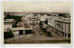 MAROC RABAT - PLACE DE LA GARE - Rabat