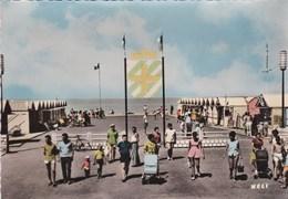 Cayeux-sur-Mer -Entrée De La Plage - Cayeux Sur Mer