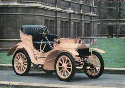 CPSM  AUTOMOBILES ROLLS ROYCE CAR 1904 - Taxi & Carrozzelle