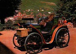 CPSM  AUTOMOBILES ROCHET SCHNEIDER 1895 - Taxi & Carrozzelle