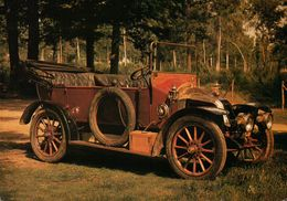 CPSM  AUTOMOBILES RENAULT BZ 1909 - Taxi & Carrozzelle