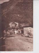 06 LA TOUR SUR TINEE  - Les Moulins Et Route Du Tournairet  - - France