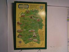 Wiltshire - Cartr - Angleterre