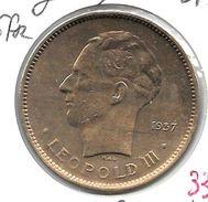 *congo 5 Francs 1937    Vf+ - Congo (Belgisch) & Ruanda-Urundi