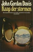 KAAP DER STORMEN - JOHN GORDON DAVIS - Adventures