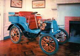 CPSM  AUTOMOBILES RENAULT FRÈRES TONNEAU 4 CV 1900 - Taxi & Carrozzelle