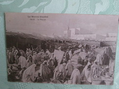 Sale Le Marche - Maroc