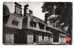 18226-LE-19-CHATEAU Du DOUX-(Colonie De Vacances De La Cie Thomson-Houston)---------------taxe - Francia