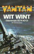WIT WINT - VANYAN - Aventures