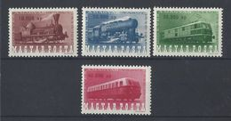 Nr 838-41 ** - Hongarije