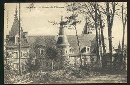 Firminy - Château De Villeneuve - Firminy