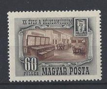 Nr 941 ** - Hongarije