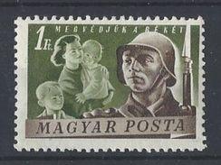 Nr 978 ** - Hongrie